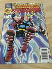 Thunderstrike #1 (Marvel June 1993)