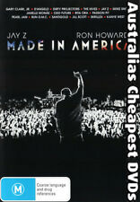 Made In America DVD NEW, FREE POSTAGE WITHIN AUSTRALIA REGION 4
