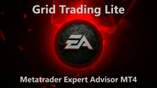 FOREX HIGH ACCURATE GRID TRADING LITE EA MT4