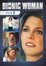 The Bionic Woman - Season 1 (Keepcase) New DVD