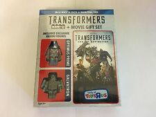 Transformers Age Of Extinction Blu-ray (Toys R Us Exclusive)