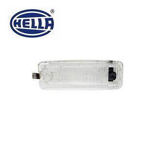 1PCS Hella Interior Light Bulb Housing Fit Audi 4000, 5000/ Porsche 924, 968...