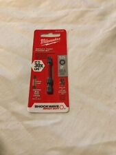 "Milwaukee 48-32-4485 Shockwave 2"" Impact Torx T25 Power Bit"