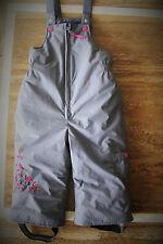 SOURIS MINI Girl's  Ski Pants Size 30m NEW