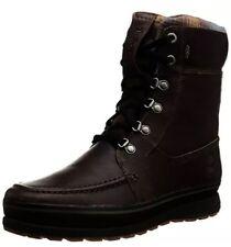 Timberland Men's Schazzberg High Waterproof Winter Boots A11FT Size 9.5
