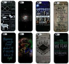 Harry Potter Pictorial Mobile Phone Cases/Covers