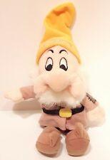 SNEEZY NANO PELUCHE Plush DISNEY - 20Cm - Gongolo Pisolo Mickey Mouse Topolino