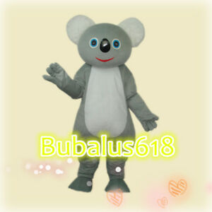 Koala adult Caroon/mascot costume fangcy dress Festival/Party/Birthday Customade