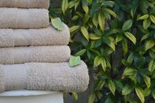 IRENE Set 10 pezzi 4 asciugamani + 4 ospiti + 2 teli in spugna di puro cotone