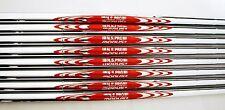 Mint Nippon NS PRO MODUS³ TOUR105, .355 Taper, S Flex, For 3-PW Set, 8 Shafts