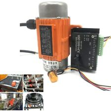 DC Motor Vibrating Variable Speed Controller Brushless 25-70W For Food Machinery