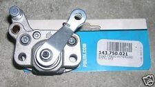 S7 143750021 Polini PINZA FRENO ANTERIORE STEEL GP2 Mini moto  Minimoto