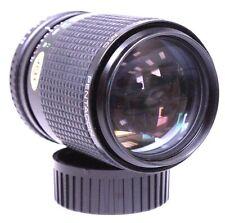 PENTACON Prakticar 135mm f/2.8 PB Mount Telephoto Prime Camera Lens  - B59