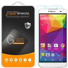 Supershieldz Tempered Glass Screen Protector For Blu Dash X Plus