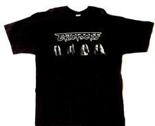 EKTOMORF - Tour 2006 - T-Shirt - Größe Size XXL - Neu