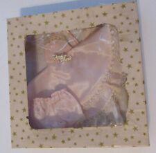 Shirley Temple Ideal Pink Slip Panties Script Name Pin w/ Box