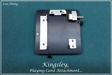 Kingsley Machine ( Playing Card Attachment ) Hot Foil Stamping Machine