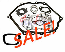 NEW Honda GX390 13 hp GASKET SET WITH VALVE COVER GASKET FITS 13HP ENGINE GX 390