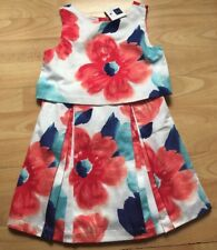 Brand New Janie And Jack Girls Dress Aged 4