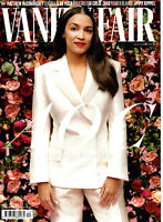 Vanity Fair December 2020 Matthew McConaughey Zendaya Elon Musk Billie Holiday C
