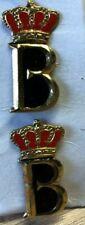 Emblème Escorte Royale de Gendarmerie