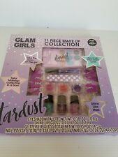 GlLAM GIRLS By My Beauty Spot: 11 Piece Makeup Kit New