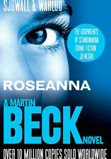 Roseanna - A Martin Beck Novel. by Sjowall & Wahloo -- Maj Sjöwall & Per Wahlöö