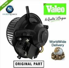 FOR RENAULT MEGANE 1.5DCi 2003-2005  ORIGINAL FAN HEATER INTERIOR BLOWER MOTOR
