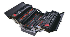 Coffret Caisse A Outils - 66 Pièces - ELEM TECHNIC - 60066-ST5C - 74160371