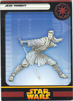 Star Wars - Revenge Of Il Sith - Jedi cavaliere (rif. 12 / 60)