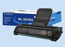 10 Virgin Empty Samsung ML-2010 Laser Cartridge Samsung ML-2010