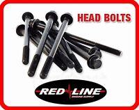 "92-97 Chevrolet GM 350 5.7L V8 LT1 LT-1  ""P""  CYLINDER HEAD BOLTS (Both Heads)"