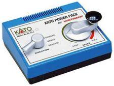 Kato 22-014 N/HO Scale Power Pack For Unitrack