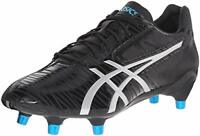 Asics Gel-Lethal Speed Studded Rugby Boots Mens Boys Size 8.5 RRP £99