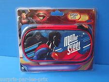 Funda bolsa de Protección Para la PSP VITA - Sony SUPERMAN Man of Steel