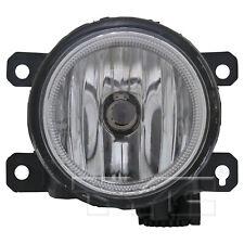 Fog Light Lamp for 17-20 Honda Civic Hatchback/16-19 Sedan/Coupe Left