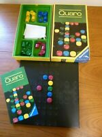 Vintage Quaro board game : Very Rare : Ravensburger 1974 Complete Strategy Game