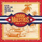 HAVANA MAESTROS - MADE IN CUBA CD NEU