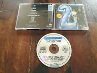 Radiorama - The Second 1st Ariola Press Raro Cd Perfetto