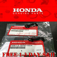 Genuine OEM Honda Civic Pair Windshield Washer Nozzles 1992-1997