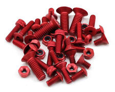 CLN1410 CRC Anodized Aluminum Screw Set