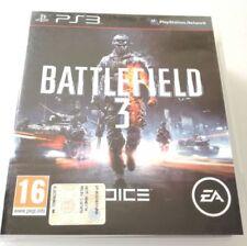 BATTLEFIELD 3 PS3 PLAYSTATION 3 ITALIANO COME NUOVO SPED GRATIS SU + ACQUISTI