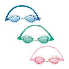 Bestway Taucherbrille Schwimmbrille Schnorcheln Kinderschwimmbrille Tauchermaske