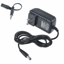 1A AC DC Adapter For Leica 727165 Rugby 50 55 100 200 Level Rotating Supply Cord