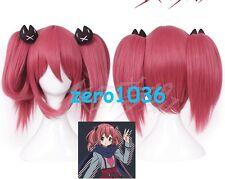 Chuunibyou demo Koi ga Shitai! Satone Shichimiya Cosplay cerise red Wig