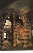 BG10841 bruchsal schloss  grotte im treppenhaus  germany