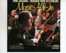 CD PIM JACOBS & ROGIER VAN OTTERLOO	music-all-in	AUSTRIA 1985 EX+  (R1803)
