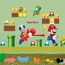 Super Mario Wandtattoo günstig kaufen   eBay