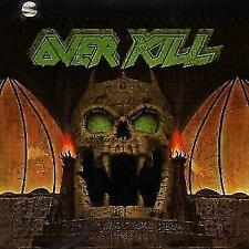 The Years Of Decay von Overkill (1989)