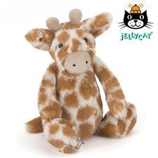 Genuine Jellycat Bashful Giraffe Small 18cm Plush Super Soft Teddy